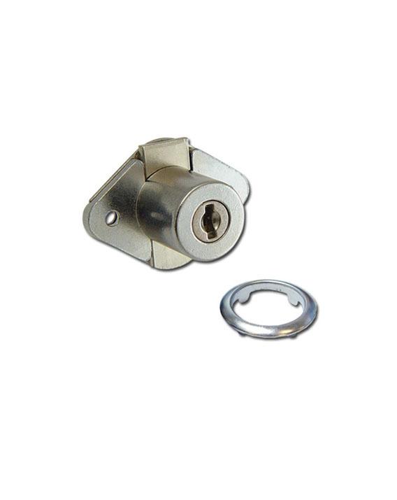 Cerradura para caj n tipo 21 herraxa for Cerradura para cajon